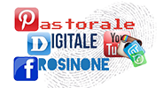 Pastorale Digitale Frosinone Logo - 184px