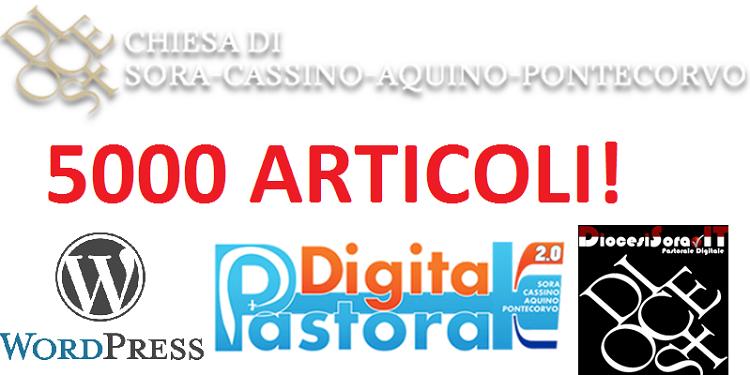 Pastorale Digitale diocesisora pastoraledigitale.org