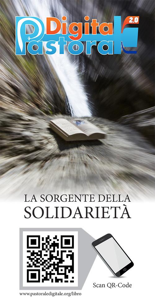 La Sorgente della Solidarieta - Segnalibro-2