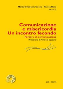 Libro su GMCS Comunicazione e misericordia