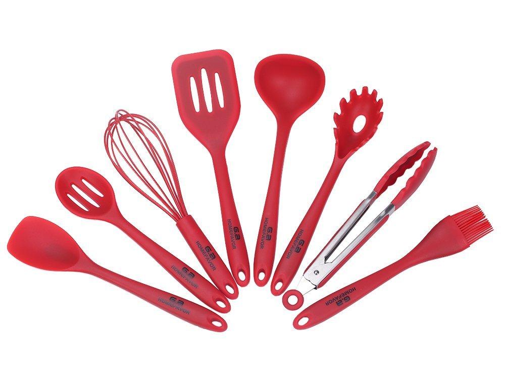 Utensili da cucina realizzati da ga homefavor la nostra for Utensili da cucina di design